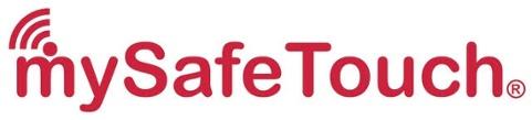 mySafeTouch logo
